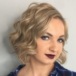 10 Amazing Haircuts For Round Faces Hair Adviser Haircuts For Full Faces
