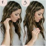 10 Awesome Hairstyles For Girls With Long Hair Pretty Hairstyles For Long Hair
