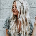 10 Beautiful Long Hairstyles For Thick Hair Hairdo Hairstyle Long Thick Hairstyles
