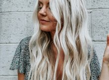 10 Beautiful Long Hairstyles for Thick Hair  Hairdo Hairstyle