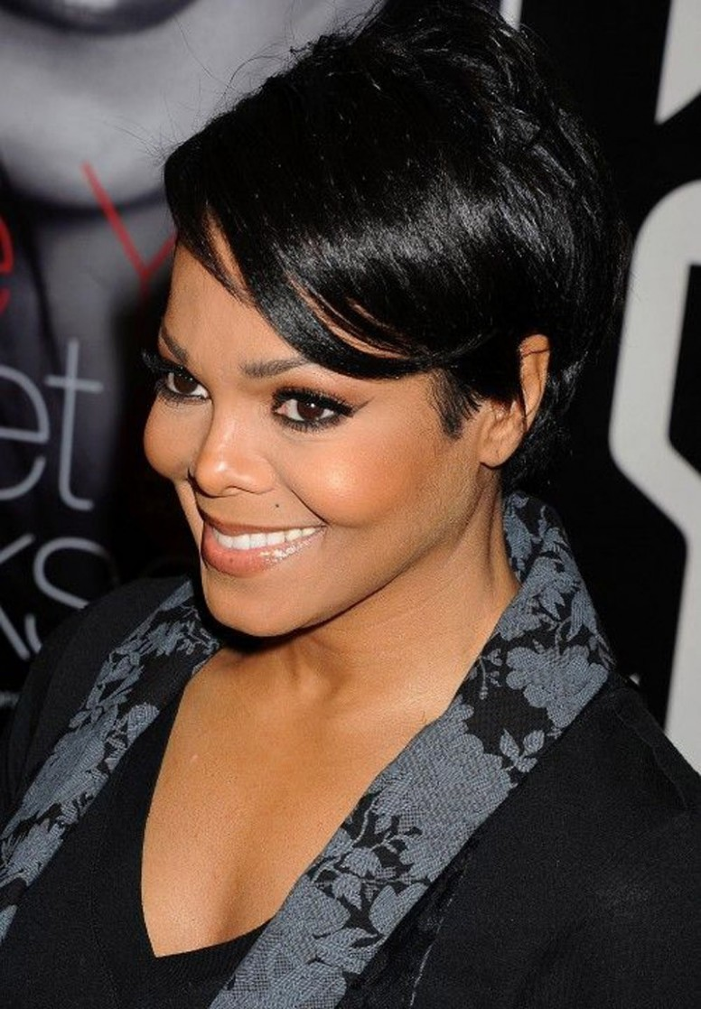 10 Beautiful Short Haircuts Oval Faces African American Cruckers Short Afro Hairstyles For Oval Faces