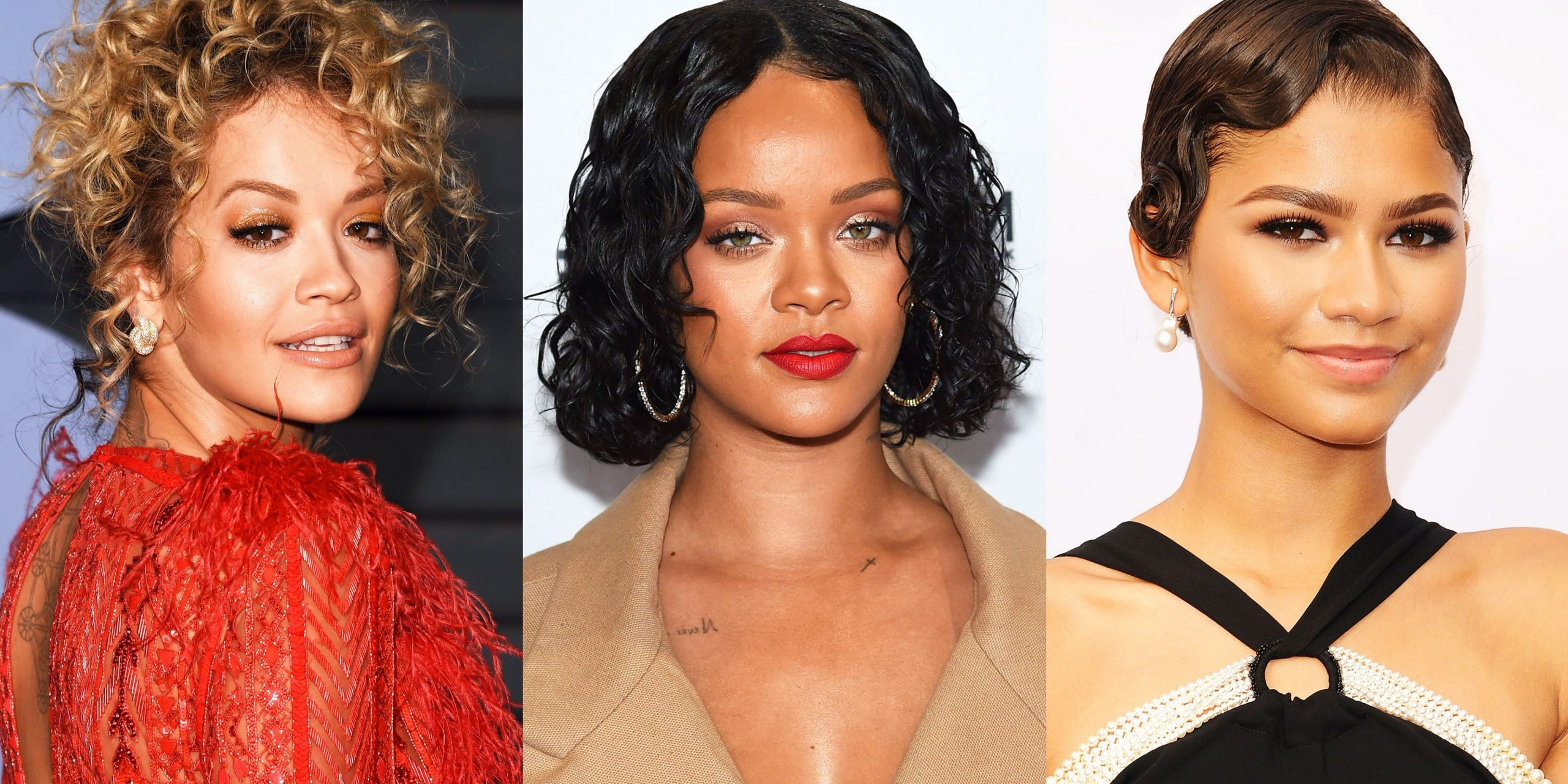 10 Best Curly Hairstyles of 10  Styles, Cuts for Naturally