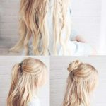10 Best Hairstyles For Long Hair DIY Projects For Teens Pretty Hairstyles For Long Hair