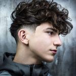 10 Best Hairstyles For Teenage Boys The Ultimate Guide 10 Curly Boy Cut