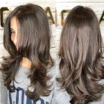 10 Best Hairstyles For Thick Hair & Trending Thick Haircuts In 10 Long Thick Hairstyles