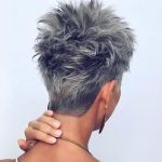 10 Best Ideas Of Pixie Cuts And Hairstyles For 10 Hair Adviser Dark Pixie Cut With Highlights