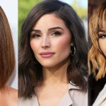 10 Best Long Bob Haircut And Hairstyle Ideas Of 10 Lob Cuts