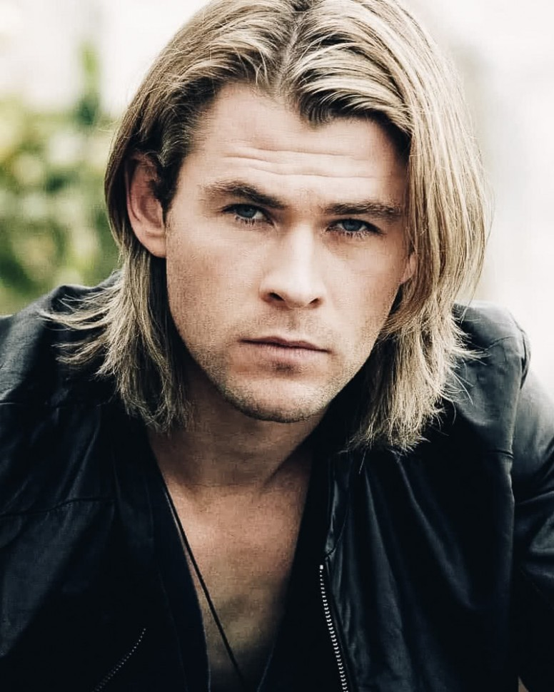 10 Best Long Hairstyles For Men: The Most Attractive Long Haircuts Cool Long Hairstyles