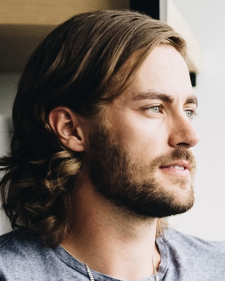 10 Best Long Hairstyles For Men: The Most Attractive Long Haircuts Long Hairstyles For Men With Thin Hair