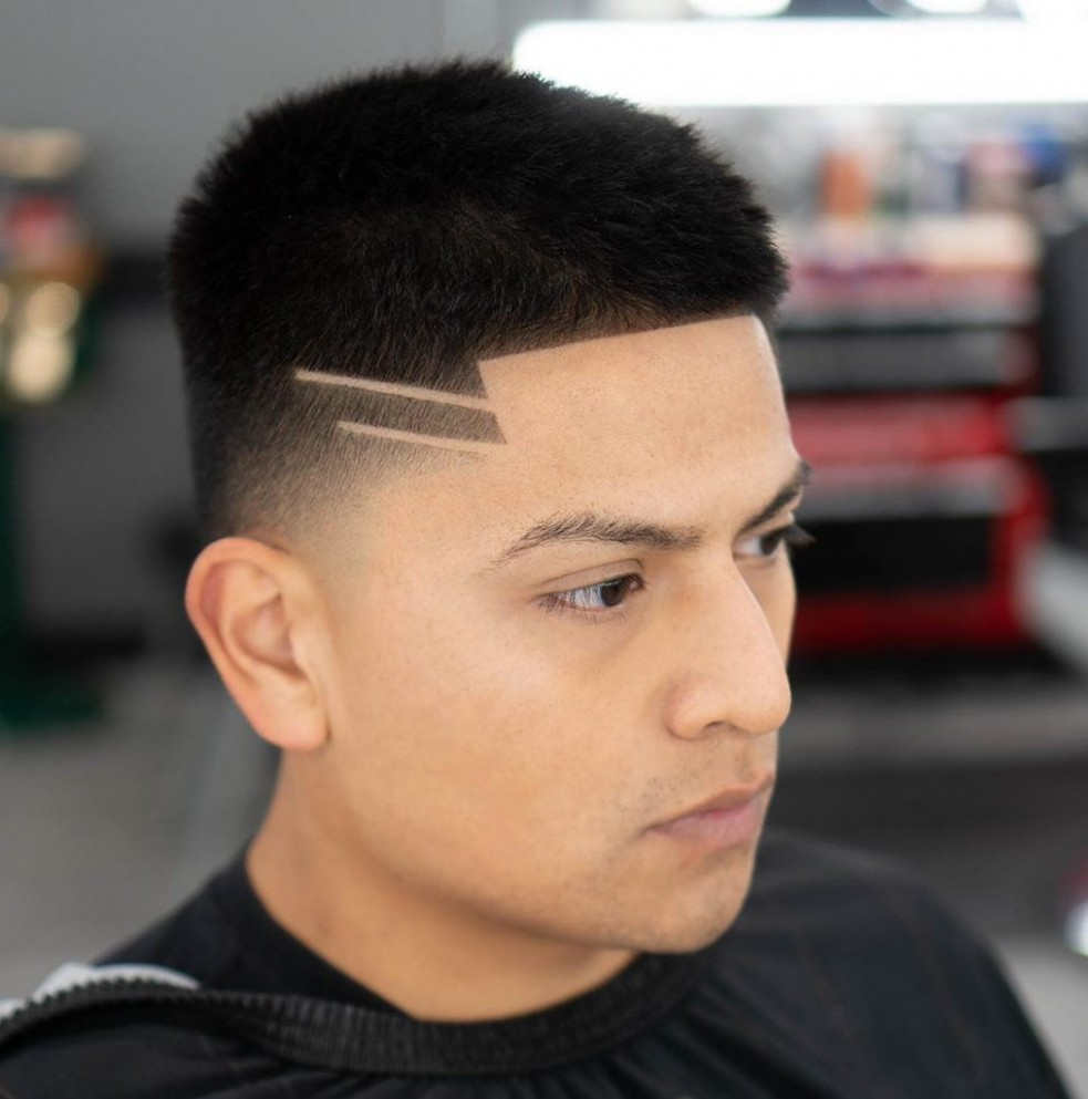 10 Best Short Haircuts Men: Most Popular Styles For 10