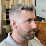 10 Best Short Haircuts Men: Most Popular Styles For 10 Short Haircut With Beard