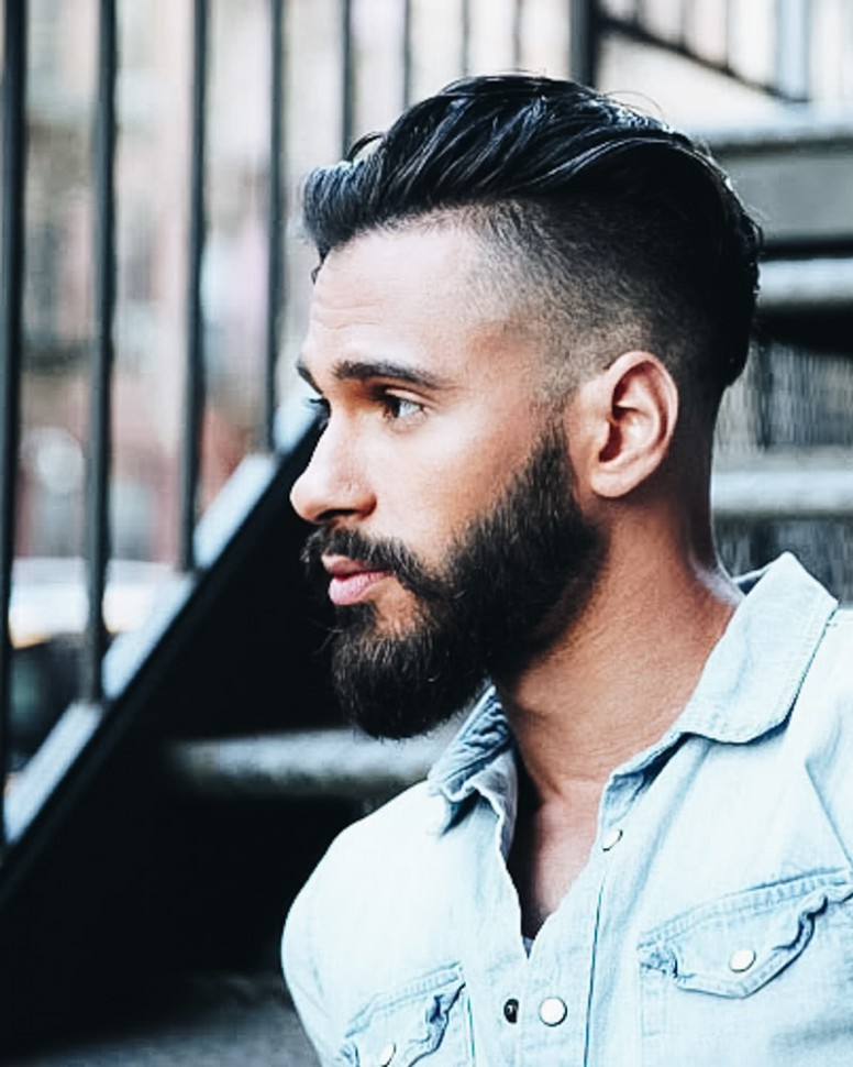 10 Best Short Haircuts: Men's Short Hairstyles Guide With Photos
