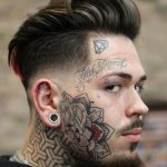 10 Best Variations Of Shaved Sides For Men Haircut Inspiration Mens Haircuts Long On Top Shaved Sides