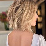 10 Blunt Cuts And Blunt Bobs That Are Dominating In 10 Hair Blunt Bob Haircut