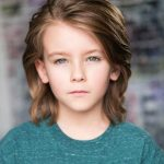 10 Boy's Haircuts: Best Styles For 10 Baby Boy Long Hair Style