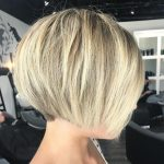 10 Brand New Short Bob Haircuts And Hairstyles For 10 Hair Adviser Jaw Length Bob