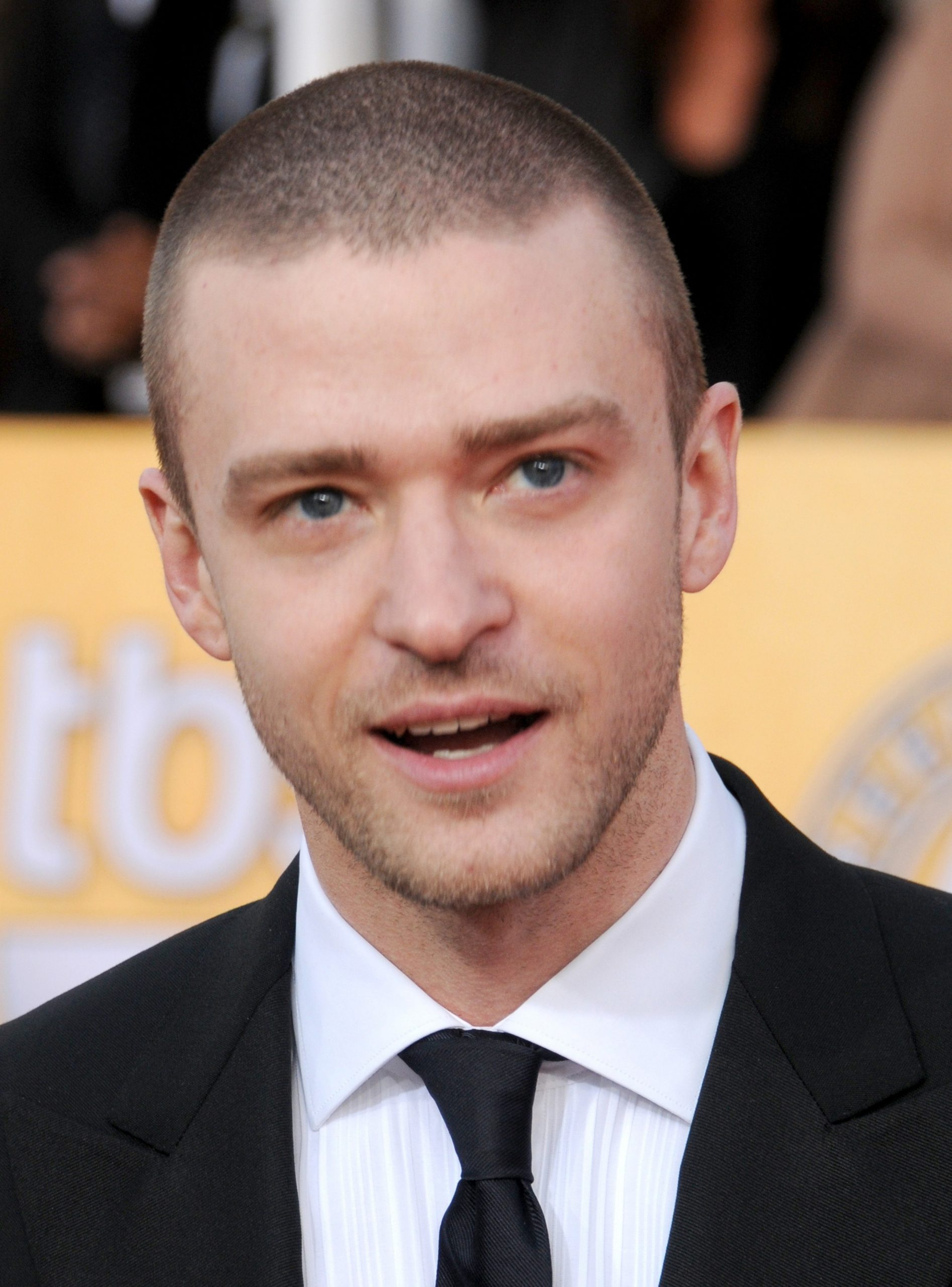 10 Buzz Cuts That Will Convince You to Shave Your Head  GQ