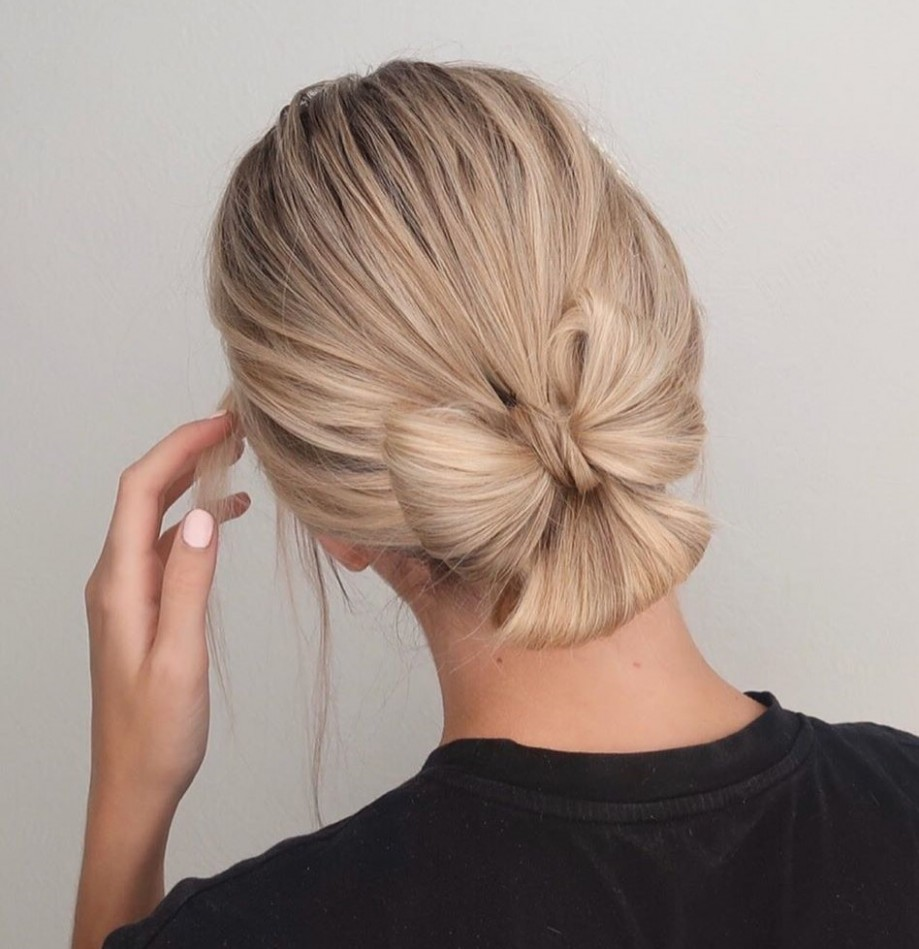 10 Easy Hairstyles For Long Hair With Simple Instructions Hair Hairstyles For Long Hair