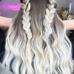 10 Easy Hairstyles For Long Hair With Simple Instructions Hair Pretty Hairstyles For Long Hair