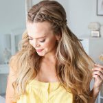 10 Easy Hairstyles For Long Hair You Can Actually Do On Yourself Pretty Hairstyles For Long Hair