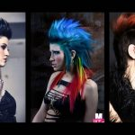 10 Exceptional Punk Hairstyles For Women! Long Punk Hairstyles