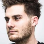 10 Exquisite Spiky Hairstyles: Leading Ideas For 1010 Spiky Hairstyles For Medium Length Hair