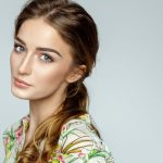 10 Flattering Hairstyles For Oblong Faces In 10 Best Hairstyles For Oblong Faces