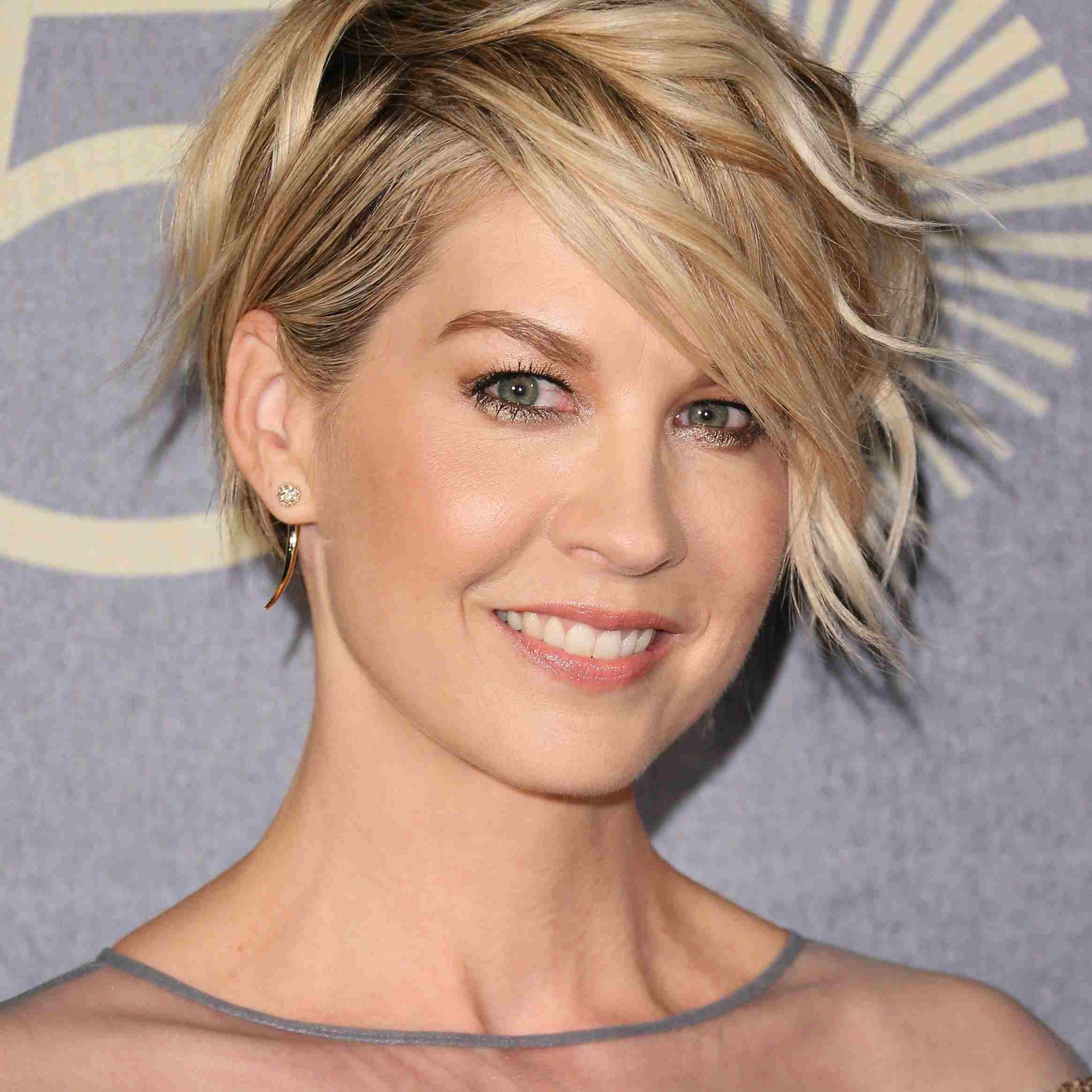 10 Flattering Hairstyles For Oval Faces Short Haircuts For Oval Faces And Thin Hair