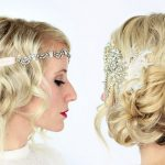 10 Gorgeous GATSBY Inspired Hairstyles Gatsby Hairstyle For Long Hair
