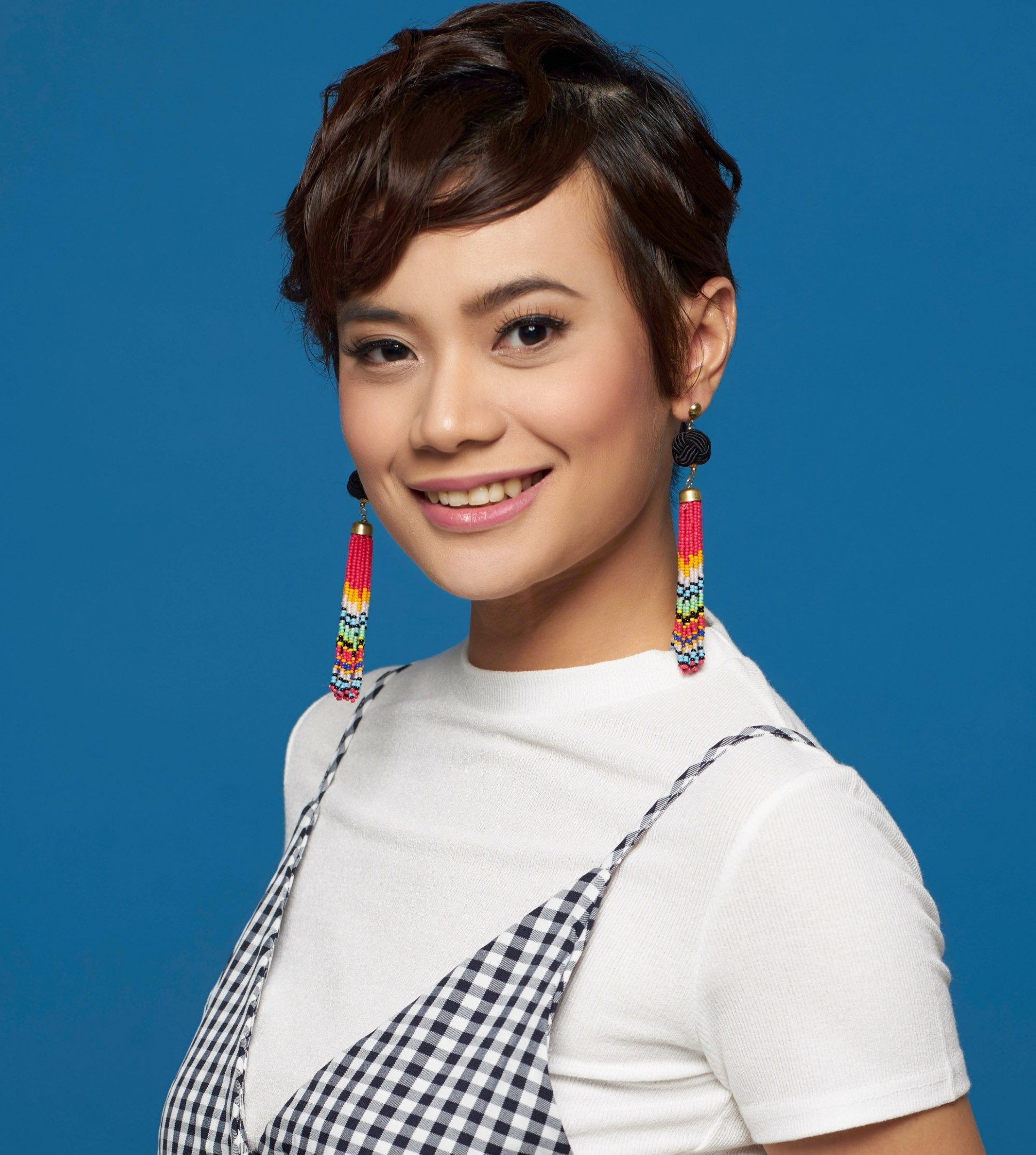 10 Gorgeous Pixie Cut Styles Pinays Can Experiment With Asian Pixie Cut
