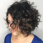 10 Haircuts For Thick Wavy Hair To Shape And Alleviate Your Hairstyles For Wavy Curly Hair