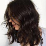 10 Haircuts For Thick Wavy Hair To Shape And Alleviate Your Medium Curly Hair