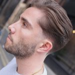 10 Hairstyles For Men With Thin Hair (Add More Volume) Long Hairstyles For Men With Thin Hair