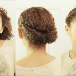 10 Hairstyles For SHORT Curly Hair Hairstyles To Do With Short Curly Hair