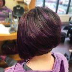 10 Hottest A Line Bob Haircuts You'll Want To Try In 10 Stacked A Line Haircut