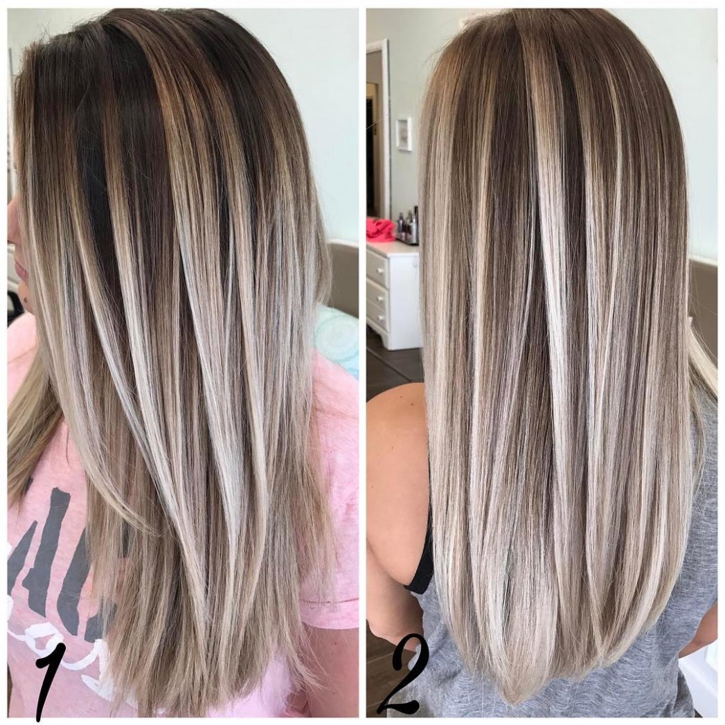 10 Hottest Long Hairstyles For 10 Hairstyles Weekly Best Long Haircuts