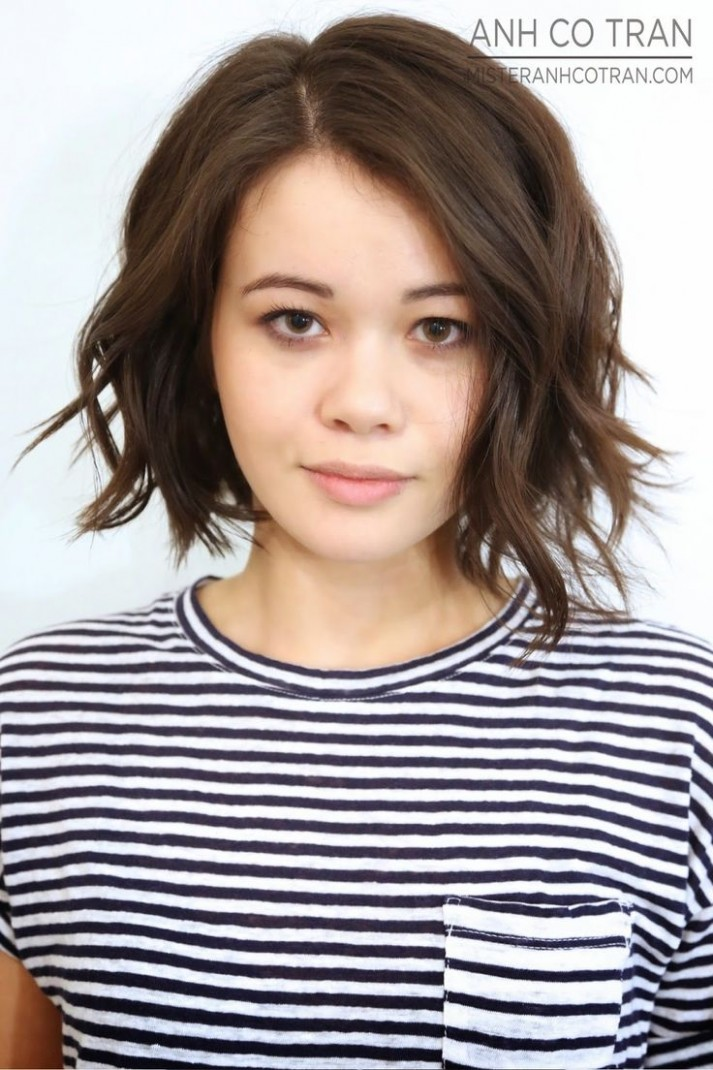 10 Hottest Short Hairstyles for Women 10 - Trendy Short Haircuts