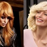 10 Iconic 10s Hairstyles Every Women Wanted To Try Hairdo 70S Long Hairstyles