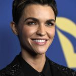 10 Iconic Celebrity Pixie Haircuts Ruby Rose Pixie Cut