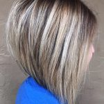 10 Inverted Bob Haircuts Women Are Asking For In 10 Hair Adviser Blonde Inverted Bob