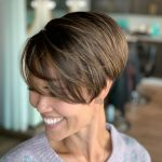 10 Irresistible Short & Long Pixie Cuts StylesRant Stacked Pixie Cut
