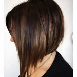 10 Layered Inverted Bob Hairstyles That You Should Try Style Easily Inverted Bob With Side Bangs