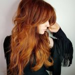 10 Long Shag Haircuts Trending Right Now Long Shaggy Hairstyles For Thick Hair