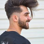 10 Low Fade Haircuts For Stylish Guys Mens Haircut Fade Long On Top