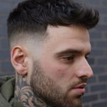 10 Men's Spiky Hairstyles Any Guy Can Pull Off! Outsons Men's Spiky Haircuts