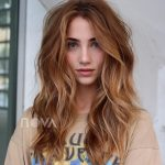 10 Most Beneficial Haircuts For Thick Hair Of Any Length Long Long Shaggy Hairstyles For Thick Hair