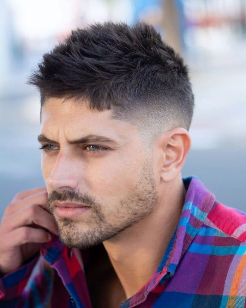 10+ Most Popular Men's Haircuts In December 10