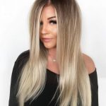10 Perfect Hairstyles For Long Thin Hair Volume Adding Haircuts Haircuts For Long Thin Straight Hair