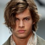 10 Selected Haircuts For Guys With Round Faces Hairstyle For Long Face Men