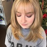 10 Sexiest Wispy Bangs You Need To Try In 10 Thin Long Bangs